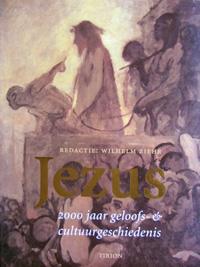 Wilhelm Ziehr: Jezus - niederlaendische Ausgabe